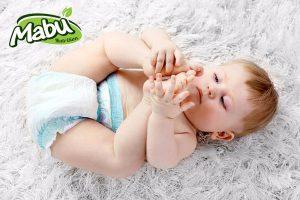 Cách xử lý khi bé bị hăm