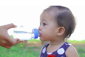 Chăm sóc trẻ tiêu chảy, nhiễm trùng đường tiêu hóa