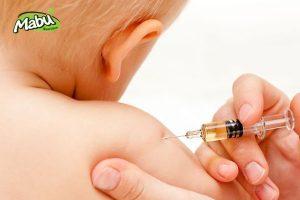 Khoảng cách tối thiểu giữa 2 mũi vaccine