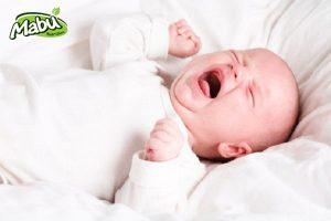 Ý nghĩa tiếng khóc của trẻ sơ sinh