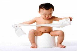 Nhiễm trùng đường tiêu hóa ở trẻ