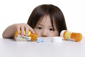 Thuốc hạ sốt cho trẻ