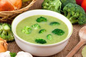 6 món cháo bổ dưỡng giúp bé còi nhanh tăng cân