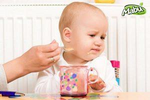 3 dạng biếng ăn ở trẻ và giải pháp
