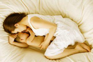 Hội chứng chết đột ngột ở trẻ (SIDS)