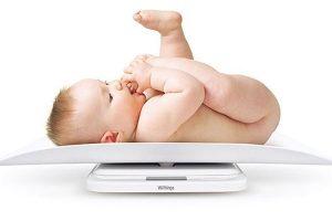 tăng cân ở trẻ
