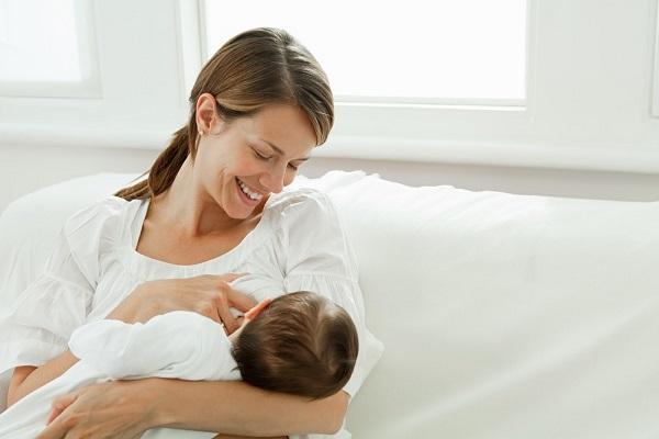 bí quyết giúp mẹ có nhiều sữa