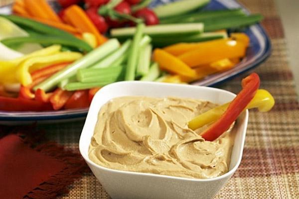 món ăn cho bé giai đoạn phát triển kỹ năng