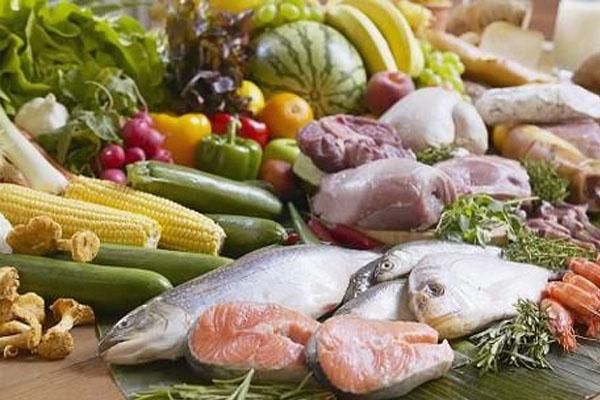thực phẩm nên tránh kết hợp