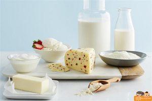 Trẻ không dung nạp Lactose không nên ăn sữa
